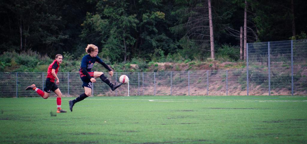 Spil fodbold på efterskole i jylland - VGIE